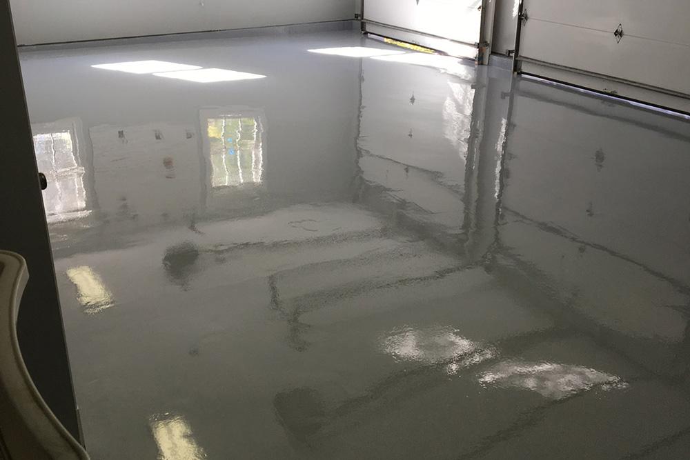 garage feature
