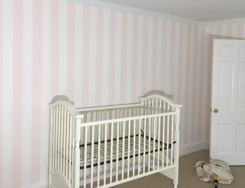 Faux Finishes That Will Make Your Kid's Room Stand Out