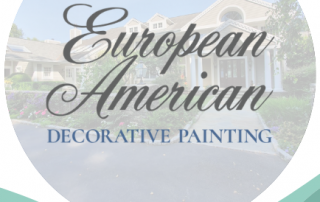 European American Decorative Painters FEATURE